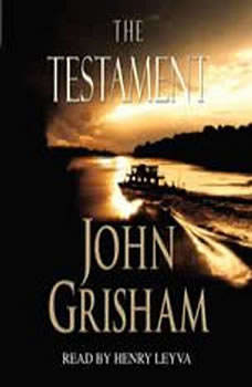The Testament, John Grisham
