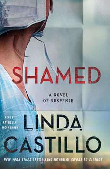 Shamed: A Kate Burkholder Novel, Linda Castillo