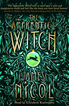 The Apprentice Witch, James Nicol