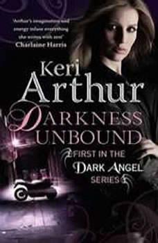 Darkness Unbound, Keri Arthur
