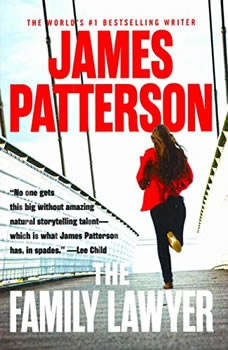 The Family Lawyer, James Patterson