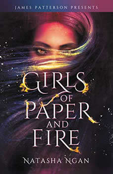 Girls of Paper and Fire, Natasha Ngan