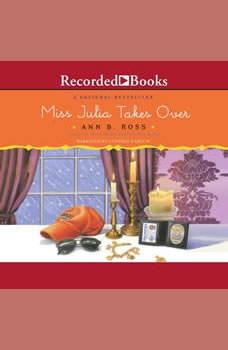 Miss Julia Takes Over, Ann B. Ross