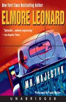 Mr. Majestyk, Elmore Leonard