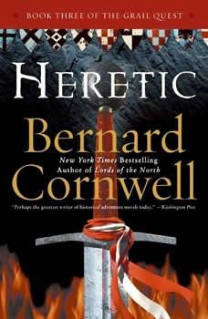Heretic, Bernard Cornwell