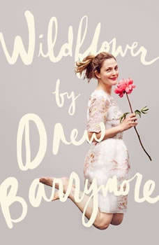 Wildflower, Drew Barrymore