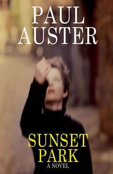 Sunset Park, Paul Auster