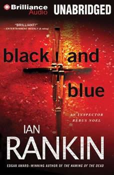 Black and Blue, Ian Rankin