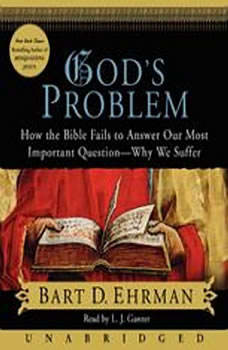 God's Problem, Bart D. Ehrman