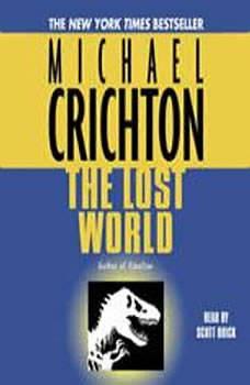 The Lost World, Michael Crichton