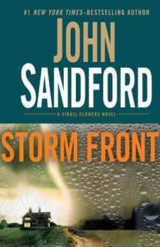 Storm Front, John Sandford