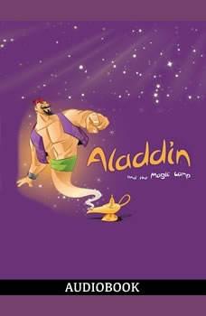 Aladdin and the Magic Lamp, Johan F Girado