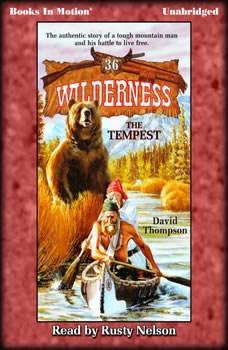 The Tempest, David Thompson