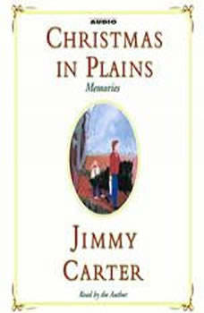 Christmas In Plains: Memories, Jimmy Carter