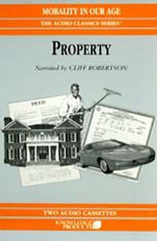 Property, Dr. Raymond Frey