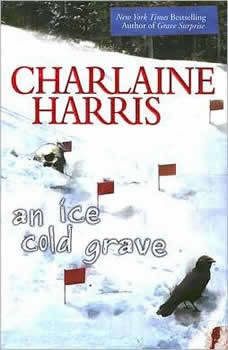 An Ice Cold Grave, Charlaine Harris