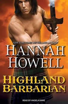 Highland Barbarian, Hannah Howell