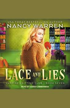 Lace and Lies, Nancy Warren
