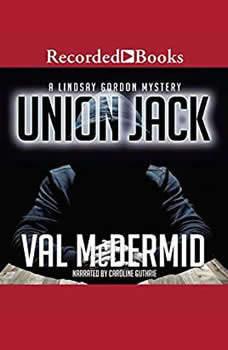 Union Jack, Val McDermid