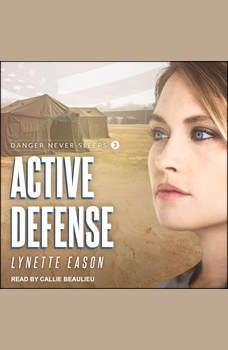 Active Defense, Lynette Eason