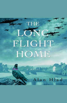 The Long Flight Home, Alan Hlad