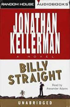 Billy Straight, Jonathan Kellerman