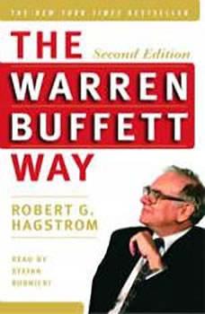 The Warren Buffett Way, 2nd Edition, Robert Hagstrom