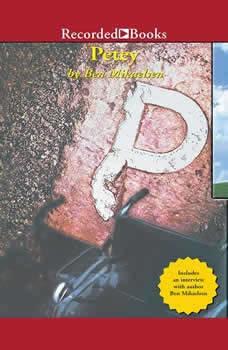Petey corbin from petey the book