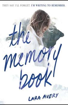 The Memory Book, Lara Avery