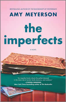 The Imperfects: A Novel, Amy Meyerson