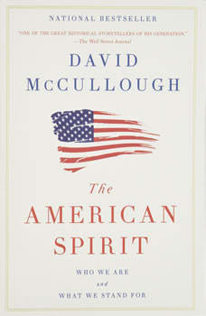 The American Spirit, David McCullough