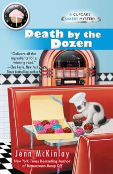 Death by the Dozen, Jenn McKinlay
