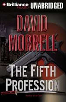 The Fifth Profession, David Morrell