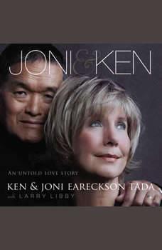 Joni and   Ken: An Untold Love Story, Ken Tada
