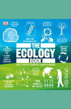The Ecology Book: Big Ideas Simply Explained, DK