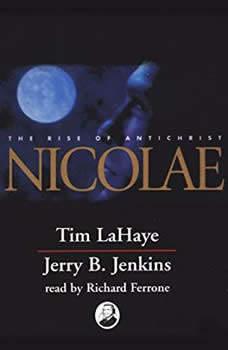 Nicolae: The Rise of Antichrist, Tim LaHaye