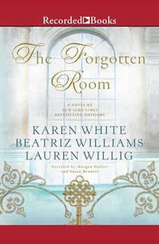 The Forgotten Room, Karen White