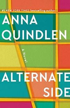 Alternate Side, Anna Quindlen