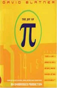 The Joy of Pi, David Blatner