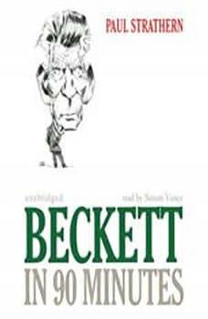 Beckett in 90 Minutes, Paul Strathern