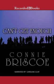 Can't Get Enough, Connie Briscoe