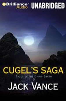 Cugel's Saga, Jack Vance
