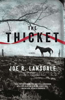 The Thicket, Joe R. Lansdale
