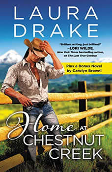 Home at Chestnut Creek, Laura Drake