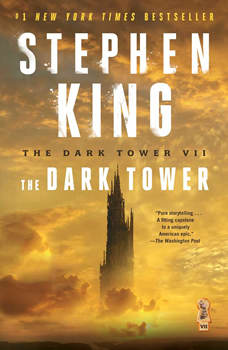 The Dark Tower VII: The Dark Tower, Stephen King