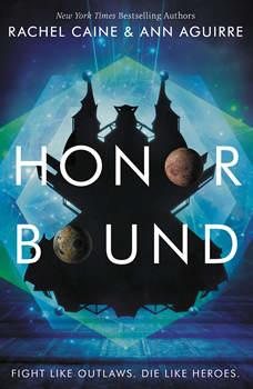 Honor Bound, Rachel Caine