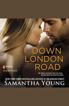Down London Road, Samantha Young