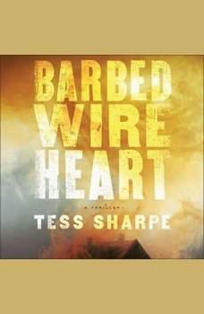Barbed Wire Heart, Author