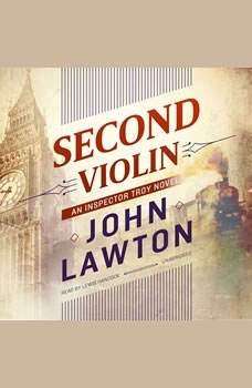 Second Violin: An Inspector Troy Novel, John Lawton