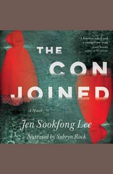 The Conjoined: A Novel, Jen Sookfong Lee